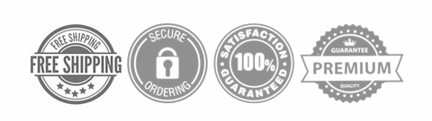 trust badge for ecommerce