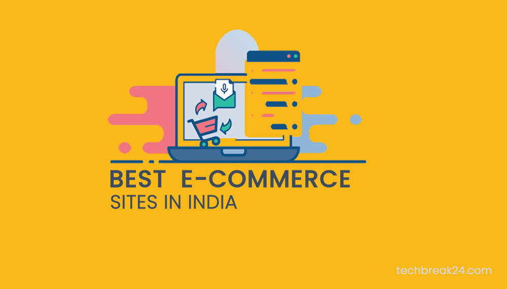 best-ecommerce-sites-india