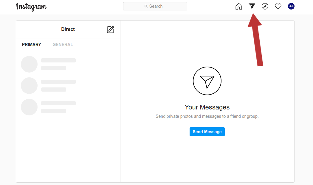 instagram-direct-message-online-enabled-account