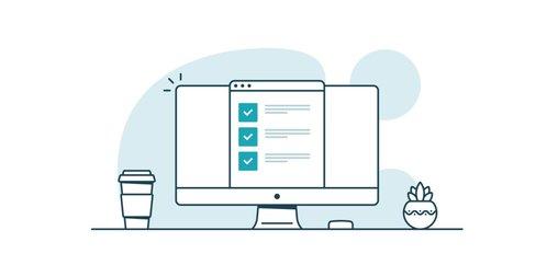 wordpress website design checklist