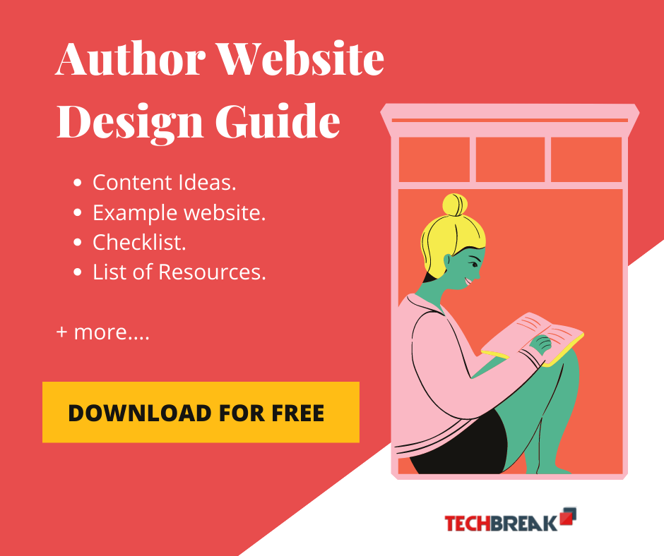 DOWNLOAD-FREE-GUIDE-OF-AUTHOR-WEBSITE-DESIGN