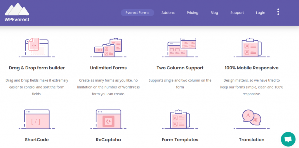 everest-forms--best-wordpress-contact-form-plugin