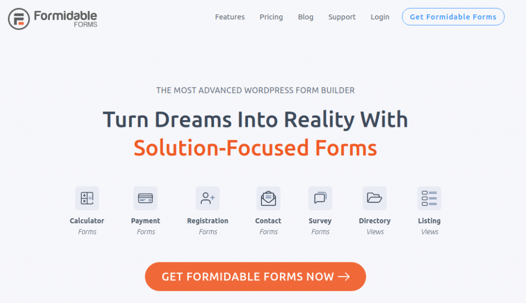 formidable--best-wordpress-contact-form-plugin