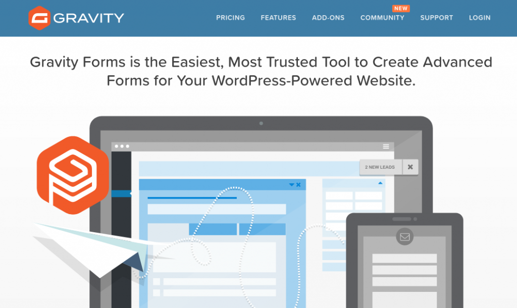 gravity-forms--best-wordpress-contact-form-plugin