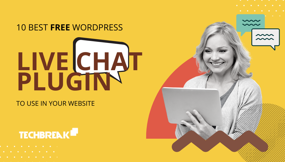 10 BEST FREE WORDPRESS LIVE CHAT PLUGIN