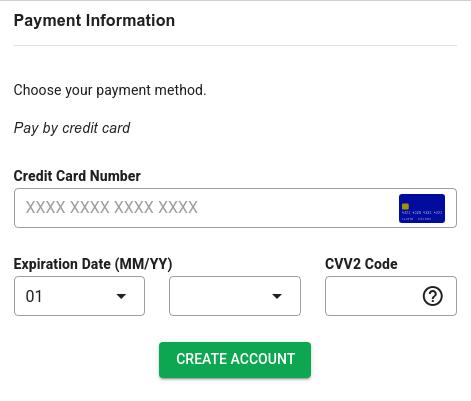 greengeeks-payment-information